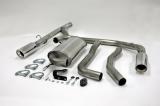 Simons Komplettanlage 850/S70/V70 Turbo   2*100