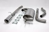 Simons Komplettanlage 850/S70/V70 Turbo   1*100