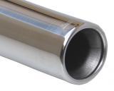 Inoxcar Duplex-Endschalldämpfer 80mm