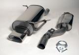 Simons Komplettanlage BMW Z3 1.9         70/140