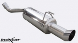 Inoxcar Endschalldämpfer DTM (int)