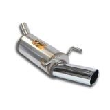 Supersprint Endschalldämpfer 90mm