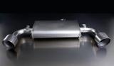 Remus Duplex-Endschalldämpfer je 1x127mm