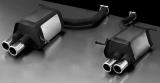 Remus Endschalldämpfer 2x70mm links