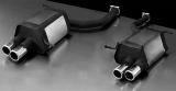 Remus Endschalldämpfer 2x70mm rechts