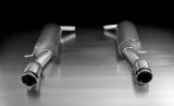 Remus Duplex-Endschalldämpfer je 84mm Street Race