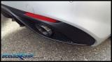 Inoxcar Duplex-Rohrkit 102mm Racing