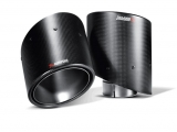 Akrapovic Endrohr-Set (Carbon)